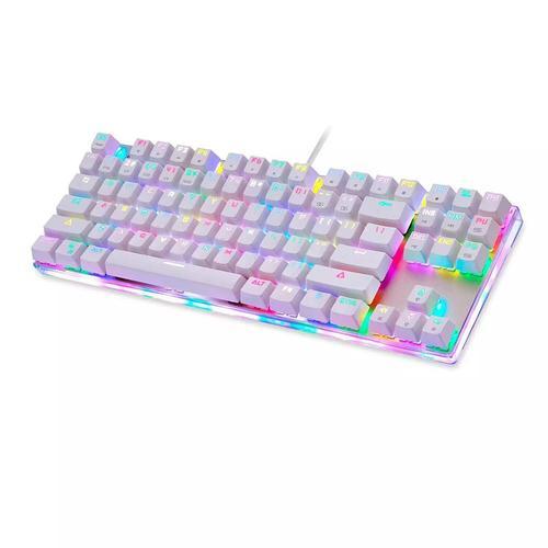 K87S RGB Gaming Mechanical Keyboard