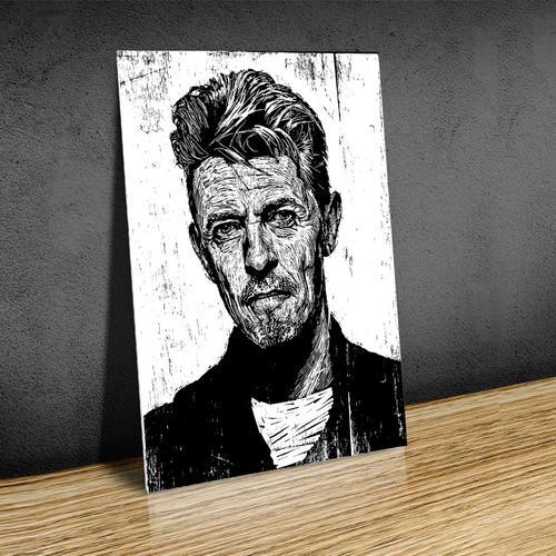Bowie | Paper