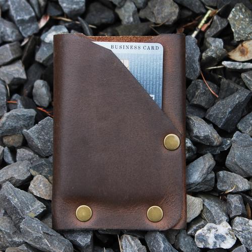 The Frontier 2 Wallet