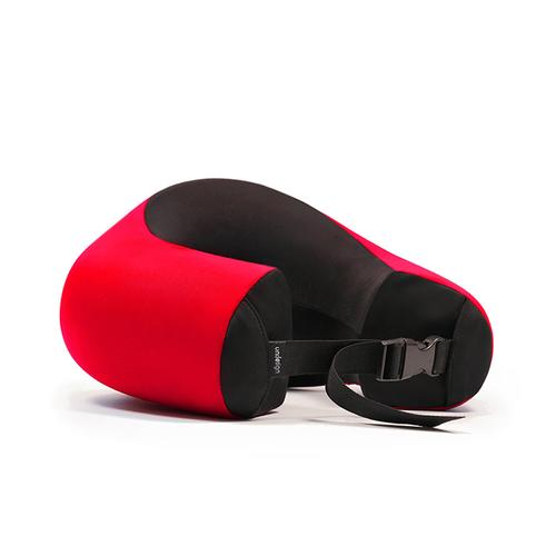 Uno Travel Pillow | Red