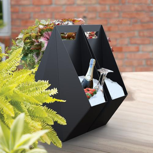 Patience Garden Planter | Decorpro
