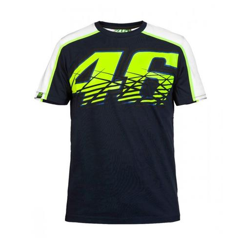 VALENTINO ROSSI BLUE T-SHIRT