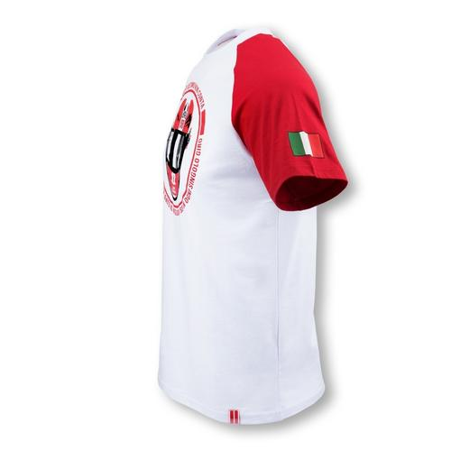 Marco Simoncelli Helmet T-shirt | Moto GP Apparel