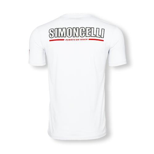 Marco Simoncelli  58 T-shirt | Moto GP Apparel
