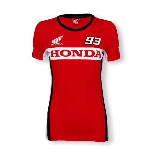 Honda Marc Marquez T-shirt | Women