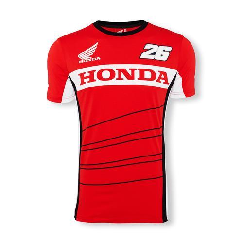 Dani Pedrosa Honda T-shirt