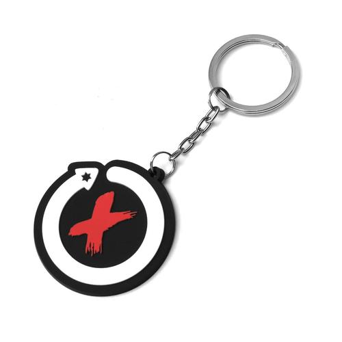 Jorge Lorenzo Key Ring