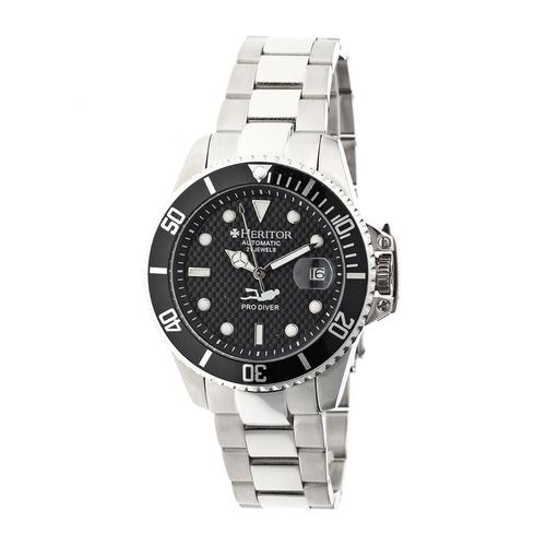 Pytheas Automatic Mens Watch | Hr2102
