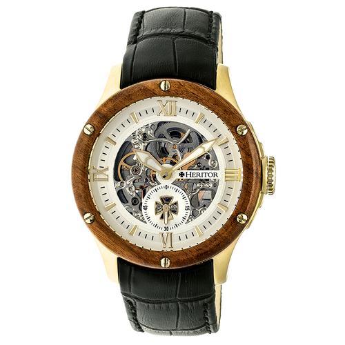Montclair Automatic Mens Watch   Hr3903