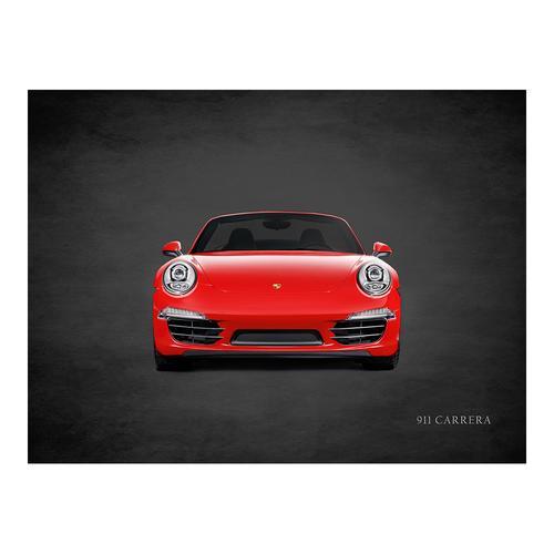 911 Carrera I | Paper