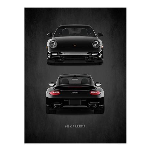 911 Carrera II   Paper