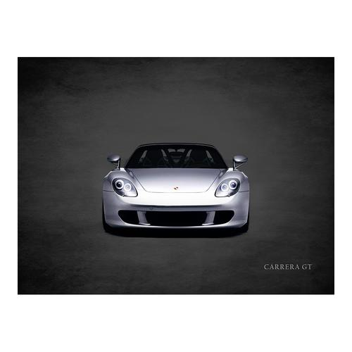 Carrera GT   Paper
