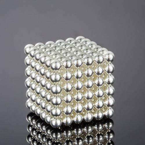 Magnetize Balls   Silver