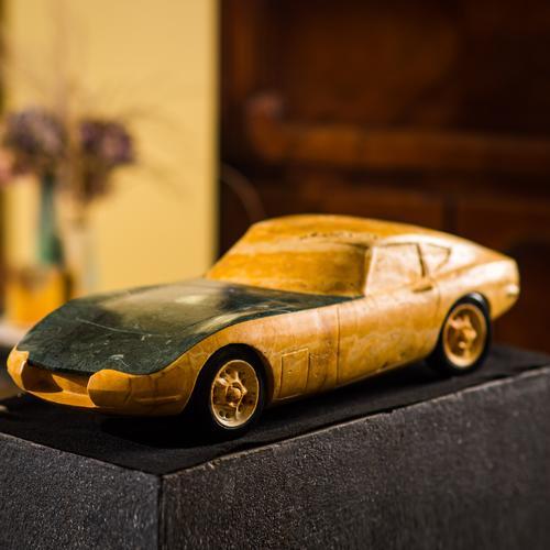 1966-70 Toyota 2000GT