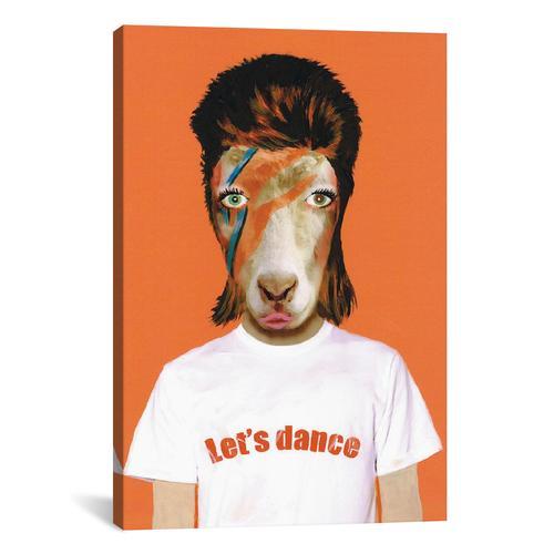 David Bowie Goat