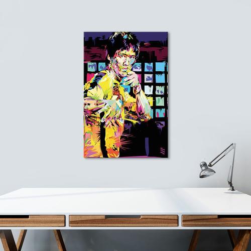 Bruce Lee I