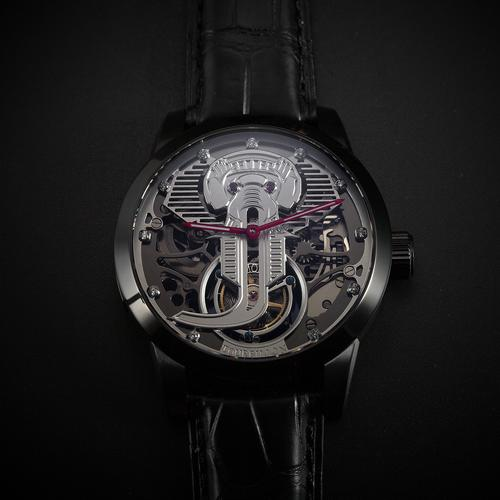 Memorigin tourbillon watches