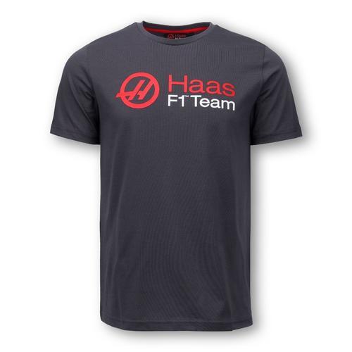 Haas Logo T-Shirt