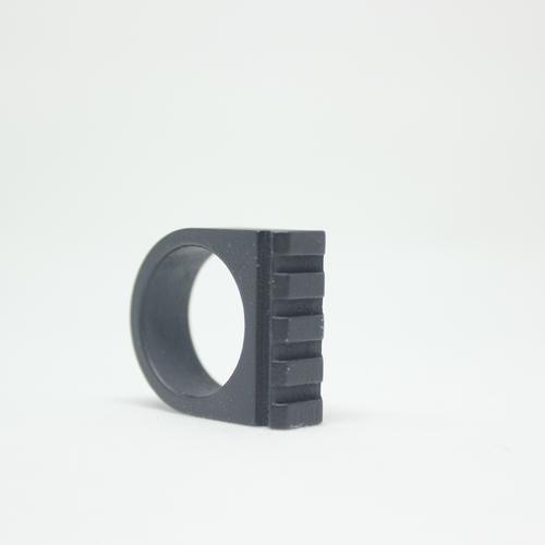 Picatinny Knuckle | Armor Black