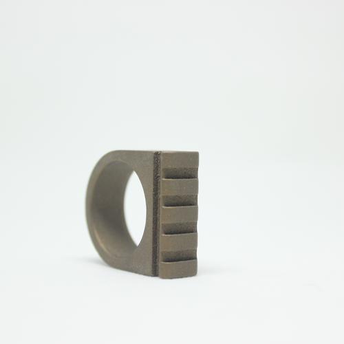 Picatinny Knuckle | Burnt Bronze