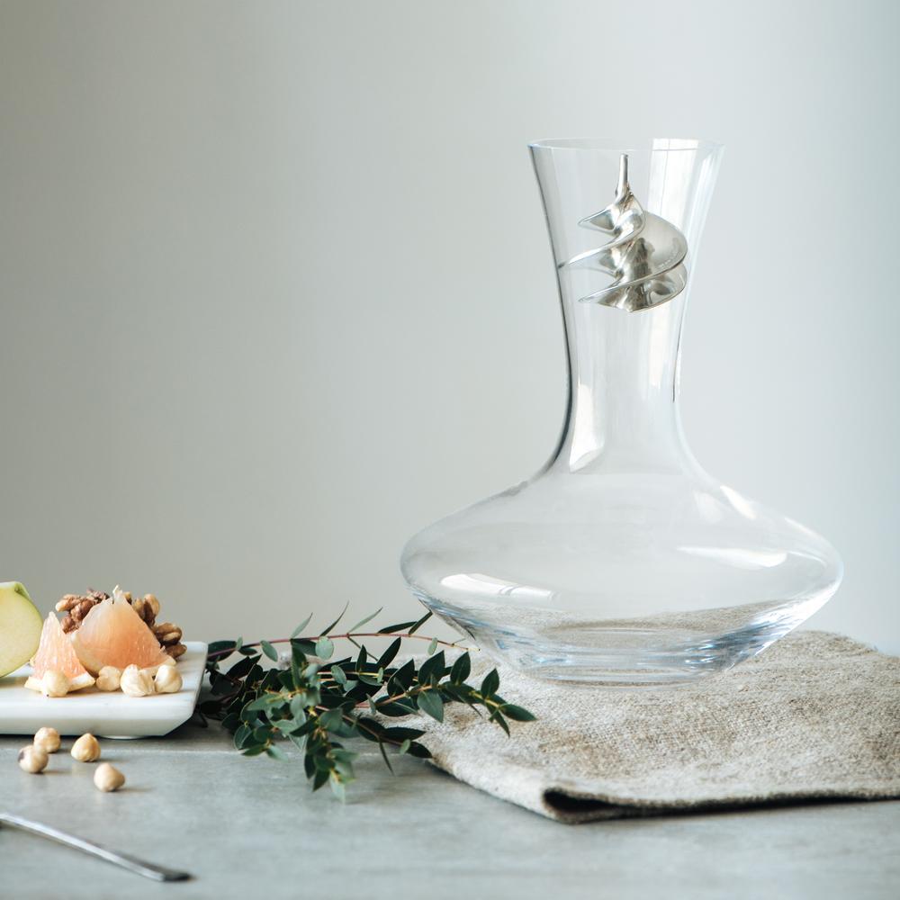 Liquor Perfection Decanter | Ball | Woo Collective Barware