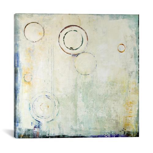 Concentric   Julian Spencer
