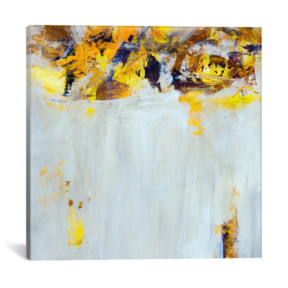 Yellow Spice   Julian Spencer