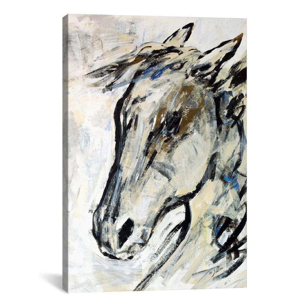 Picasso`s Horse II   Julian Spencer