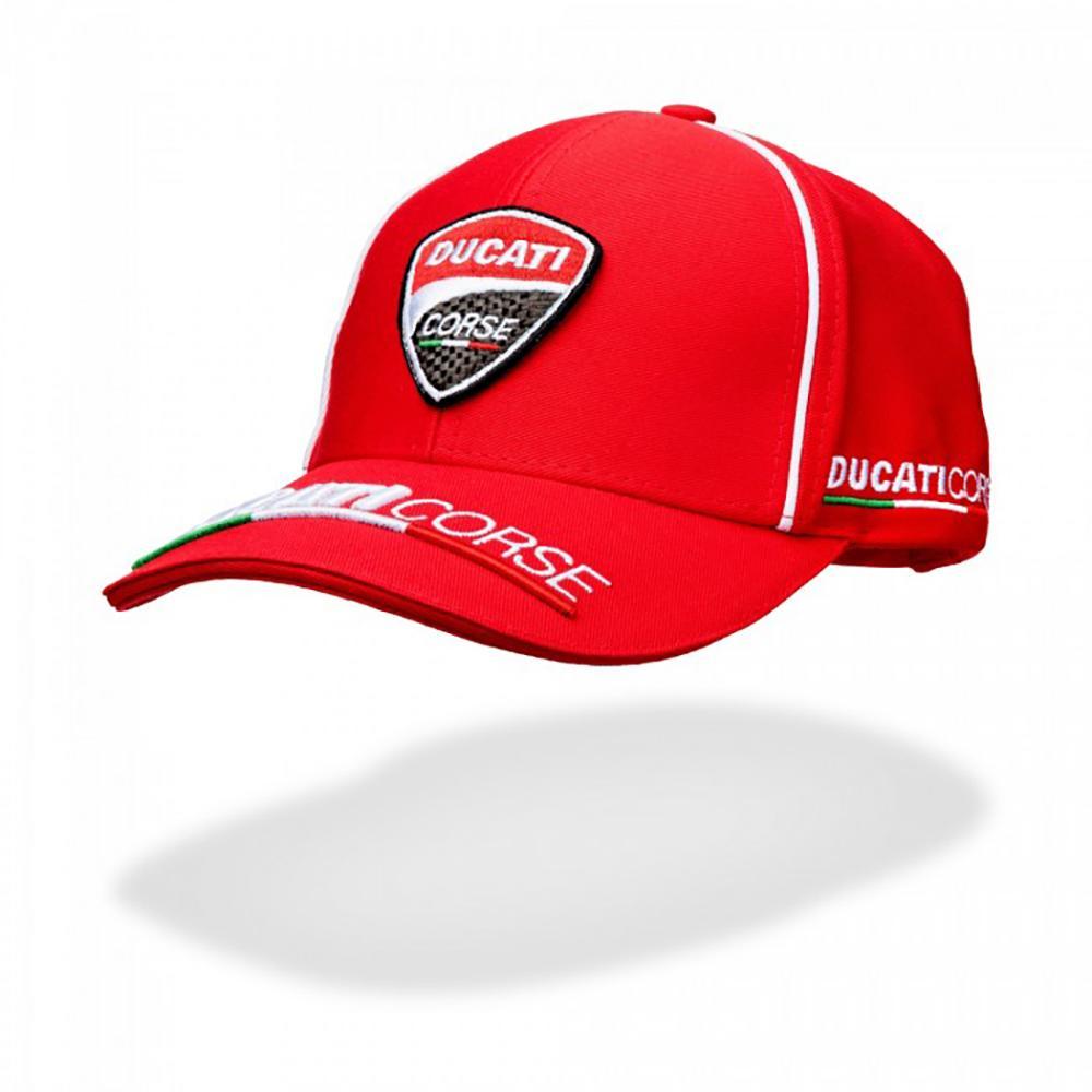 DUCATI CORSE CAP KIDS   Moto GP