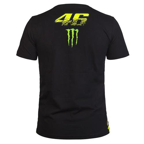 VALENTINO ROSSI MONSTER MONZA T-SHIRT MENS | Moto GP Apparel