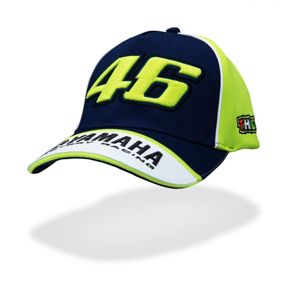YAMAHA VALENTINO ROSSI CAP KIDS | Moto GP Apparel