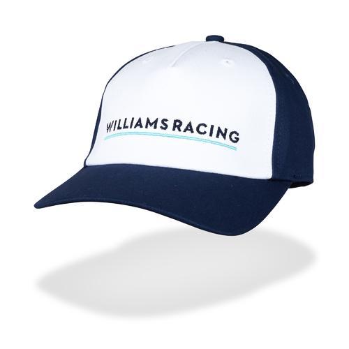 WILLIAMS MARTINI RACING TEAM CAP KIDS