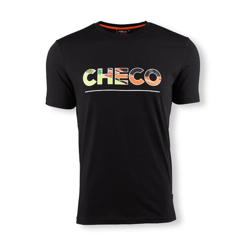 FORCE INDIA DRIVER CHECO T-SHIRT MENS | Motorstore