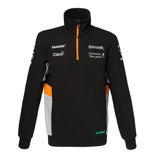 SFI MENS TEAM SWEATSHIRT 2017 REPLICA | Motorstore F1 Team