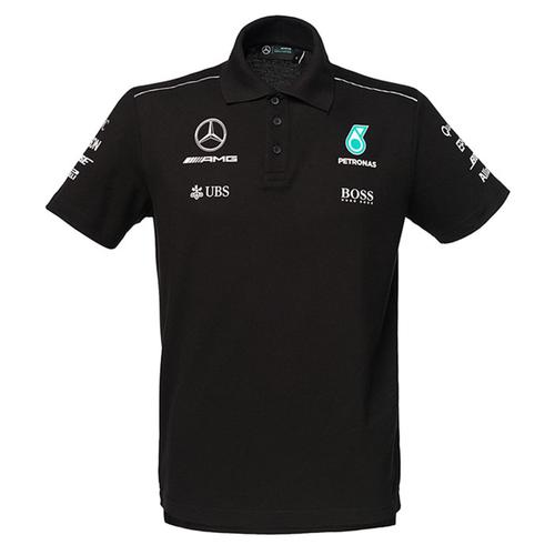 MERCEDES AMG PETRONAS TEAM POLO 2017