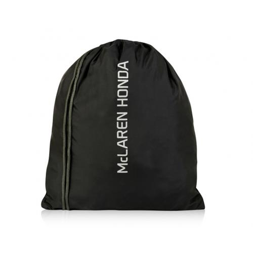 MCLAREN HONDA PACK AWAY GYM BAG