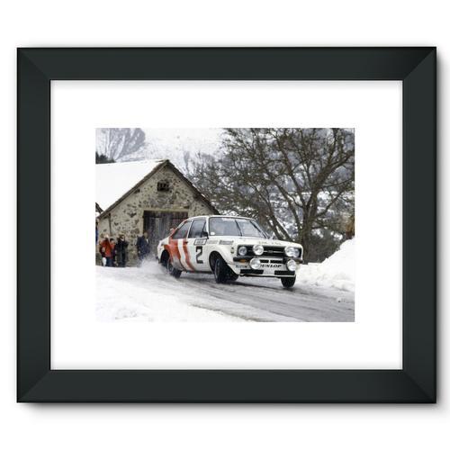 1979 World Rally Championship, Ford Escort RS   Black