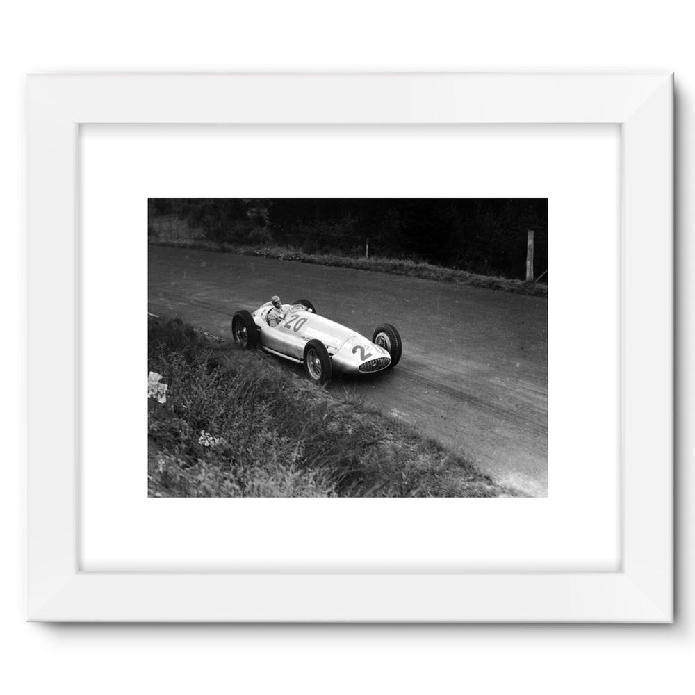 Heinz Brendel, Nurburgring | Motorstore Gallery