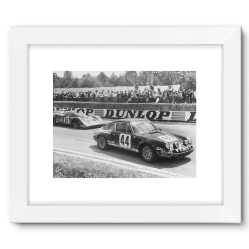 Le Mans 1971 | White