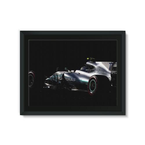 Valtteri Bottas, Mercedes AMG F1 F1 W08